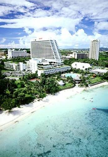 Marriott Guam Resort & Spa