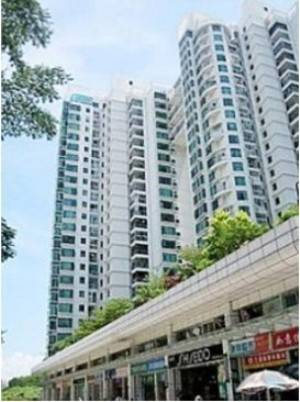 E stay Service Apartment(Nanshan.Nanguang City Garden)
