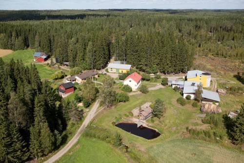 Välimäki Farm Hostel