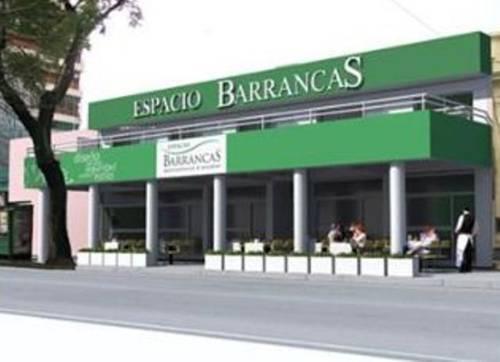 Espacio Barrancas