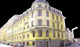 Hotel Lengenfelder Hof