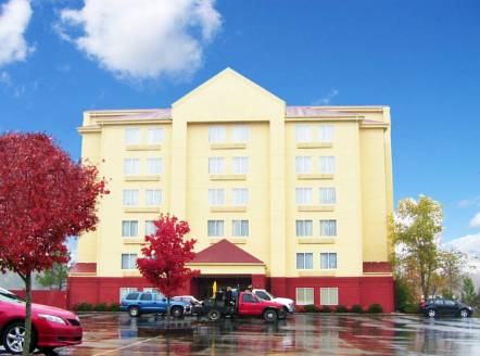 Americas Best Value Inn Spartanburg