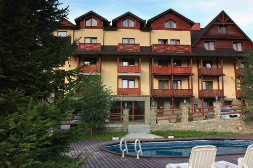 Hotel&SPA Jawor