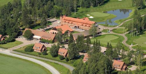 Vanajanlinna Golf Club Area