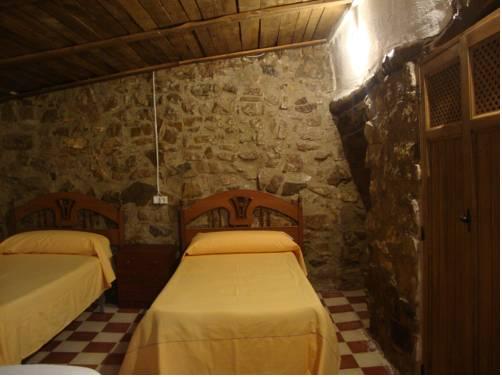Cortijo Rural Las Nogueras