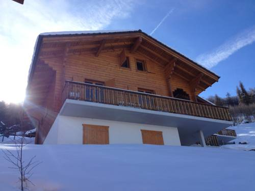 Chalet Fontannets