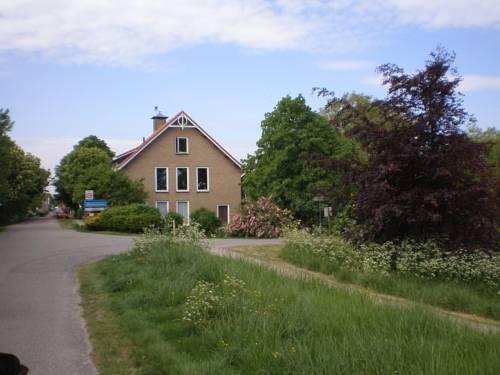 CountryHouse de Vlasschure