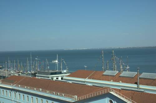 Sweet Lisbon River Guesthouse