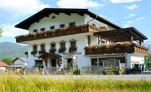 Pension Wetterstein