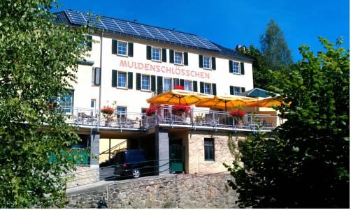 Hotel & Restaurant Muldenschlösschen