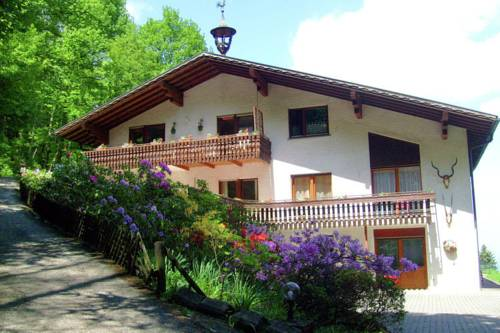 Holiday Home Am Kastanienwald Buhlertal