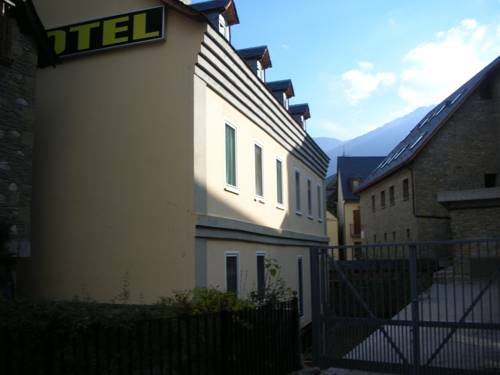 Hotel Anglada