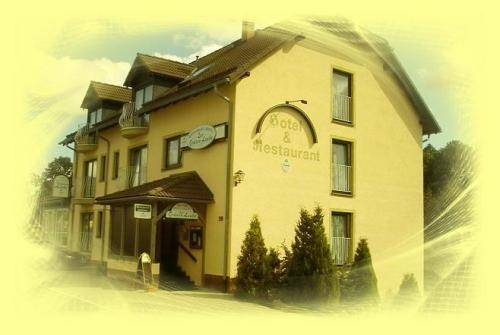 Hotel Zur Grünen Laube