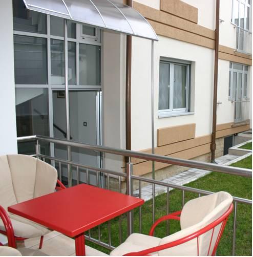 C5 Apartments