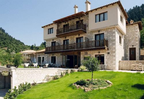 Oriades Hotel