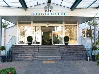 BIG-Reisehotel