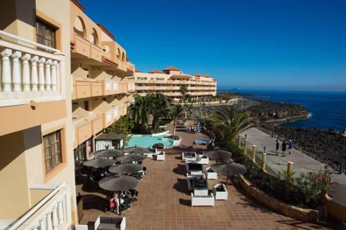 Hotel Risco Dorado