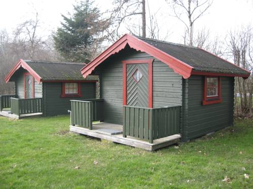 Boeslunde Camping & Cottages