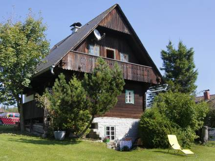 Holiday Home Haus Spoerk Edelschrott