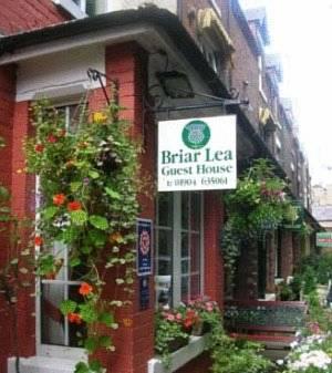 Briar Lea Guest House