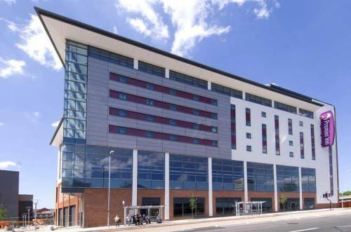 Premier Inn Coventry City Centre
