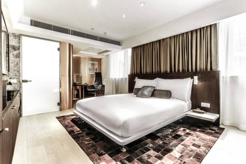 Ovolo 2 Arbuthnot Road Central