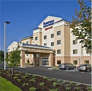 Fairfield Inn and Suites by Marriott Muskogee