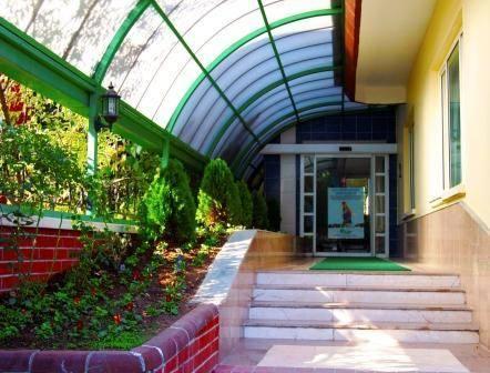 Ankara Han Hostel