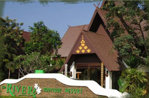 De River Boutique Resort