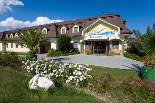 Hétkúti Wellness Hotel és Lovaspark