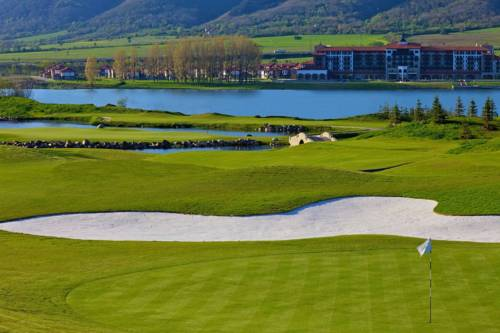 Riu Pravets Golf & Spa Resort