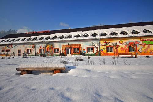 Penzion Sidorovo
