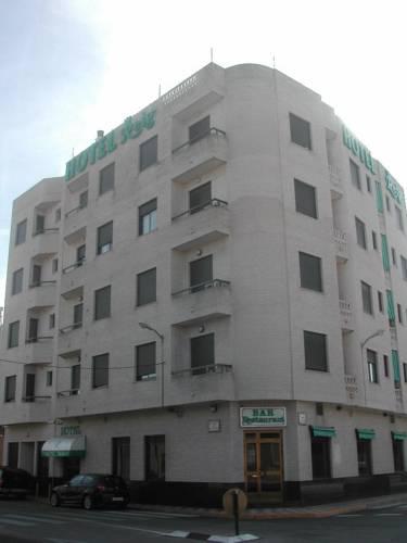 Hotel Reig