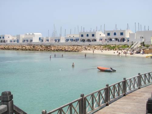 Marina Cap Monastir