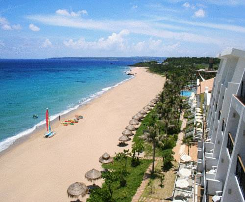 Chateau Beach Resort Kenting