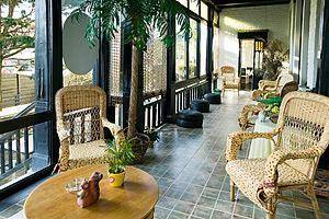 Hotel De Gouden Haan