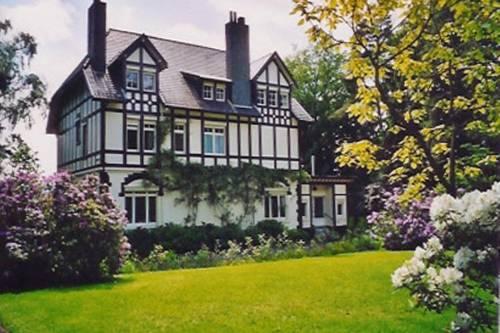 Villa Balmoral Spa