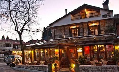 Guesthouse Zachos