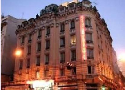 Reinales Plaza Hotel