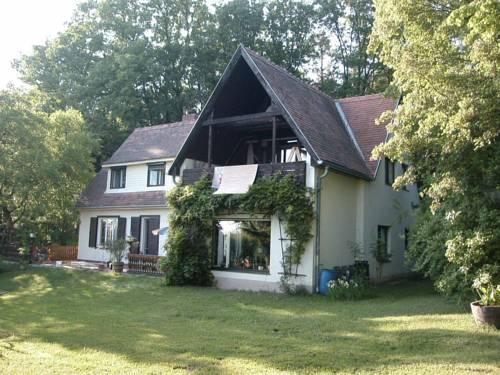 Gästehaus Familie Toth