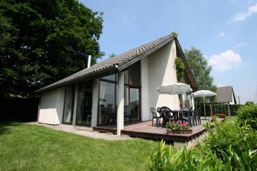 Holiday Home Hautes Fagnes Malmedy