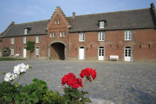 Holiday Home La Ferme Beuzet