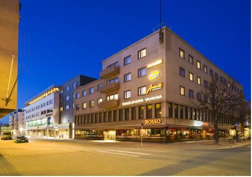 Sokos Hotel Vaakuna Joensuu