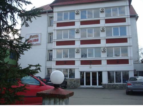 Hotel Salina