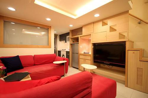Lucky Rent Apartment - Taipei 101