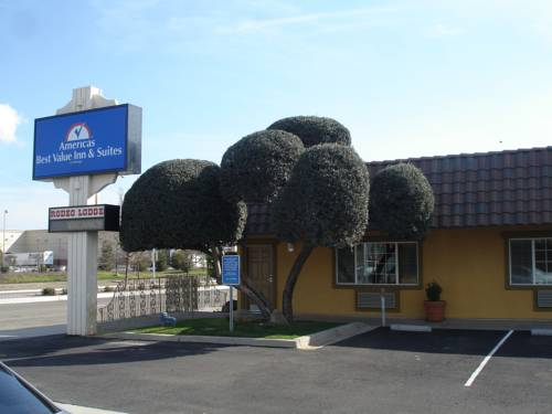 Americas Best Value Inn - Clovis