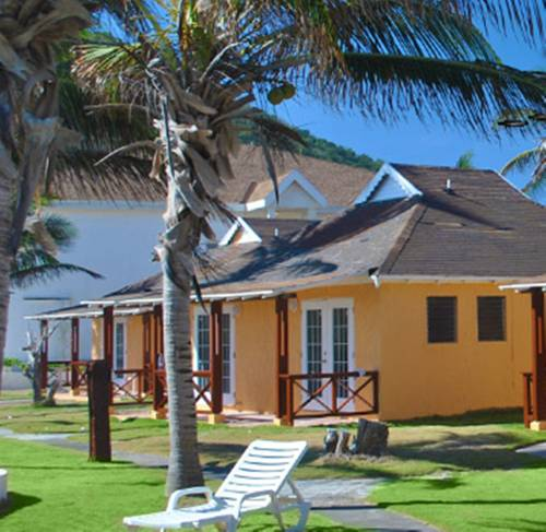 Sugar Bay Club