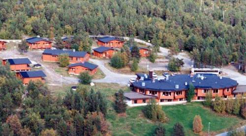 Davvi Arctic Lodge