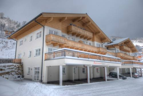 Kaprun Alpine Resort by Kaprun Rentals