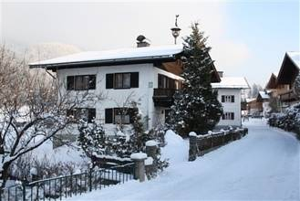 Holiday Home Bergkristal Saalfelden